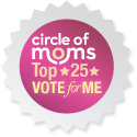 Top 25 Health Wellness Moms 2012 on Circle of Moms