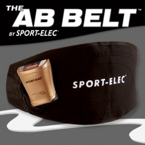 The AB BELT!