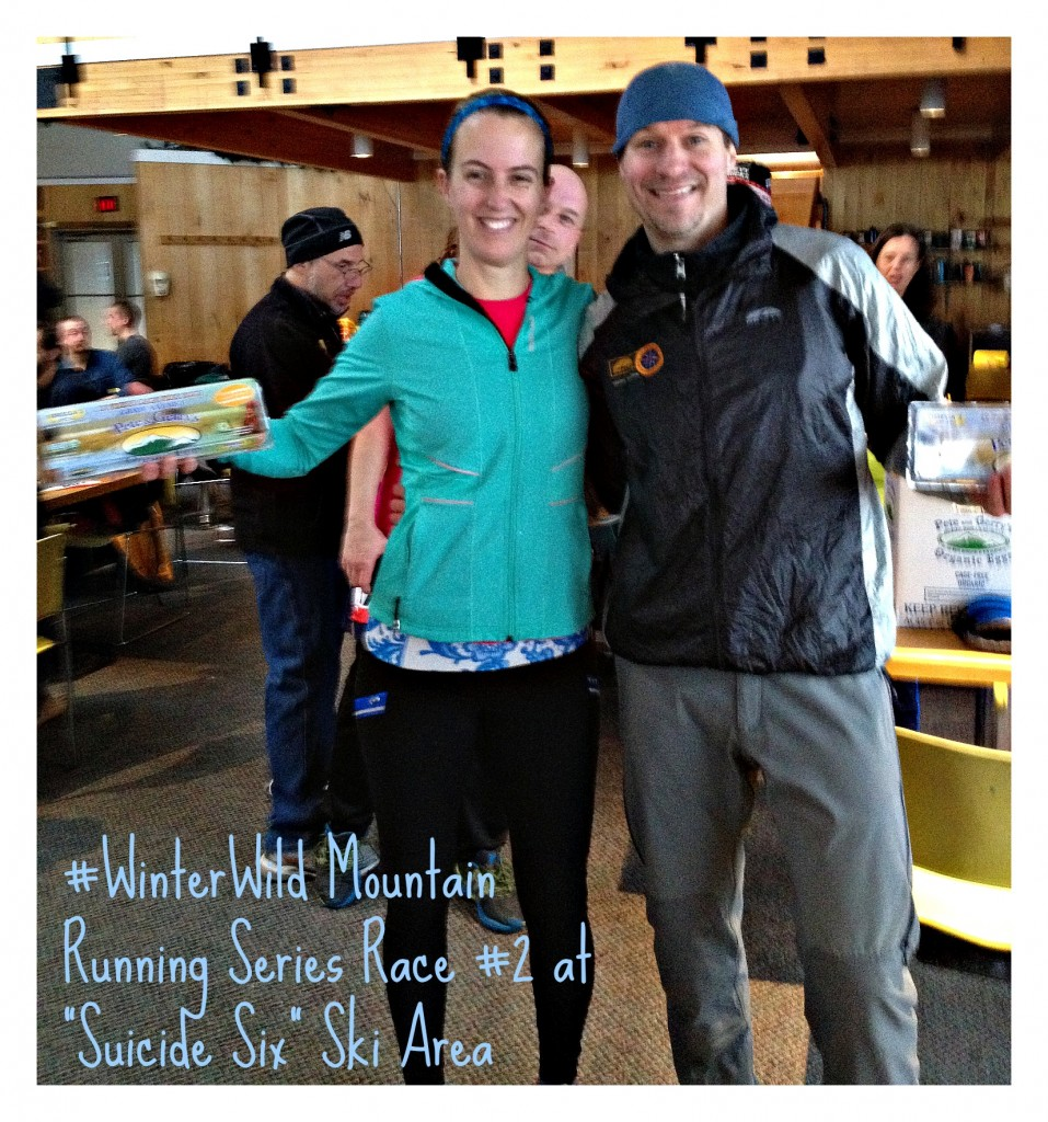 Winter Wild Mountain Running Series–If you take on this winter challenge brought to you by Team Amp (Chad Denning) you might be the winner of some Pete and Gerry's Organic Eggs in the awesome post race raffle!