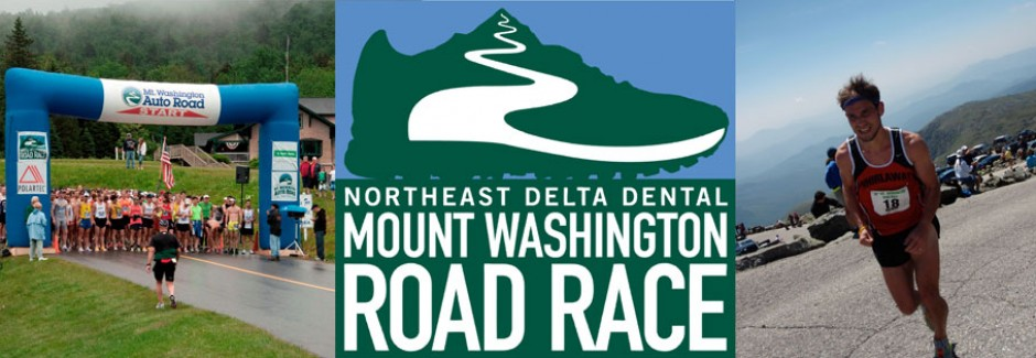 Am I crazy? The ultimate Mountain Road Race ChallengeThe Mount Washington Road Race