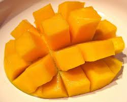 Mmmmmmmmangos! Perfect for a Smoothie
